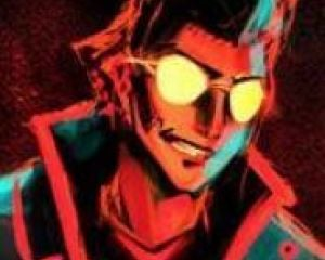 Travis Touchdown avatar