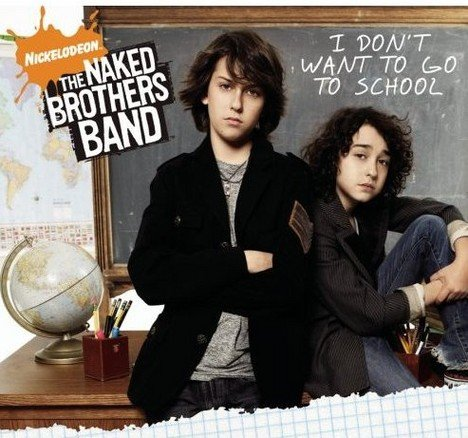 The naked brothers band been there rock that