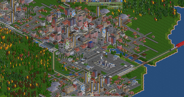 how to delete things in roller coaster tycoon 2 quickly