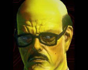 Roberto Plankton avatar