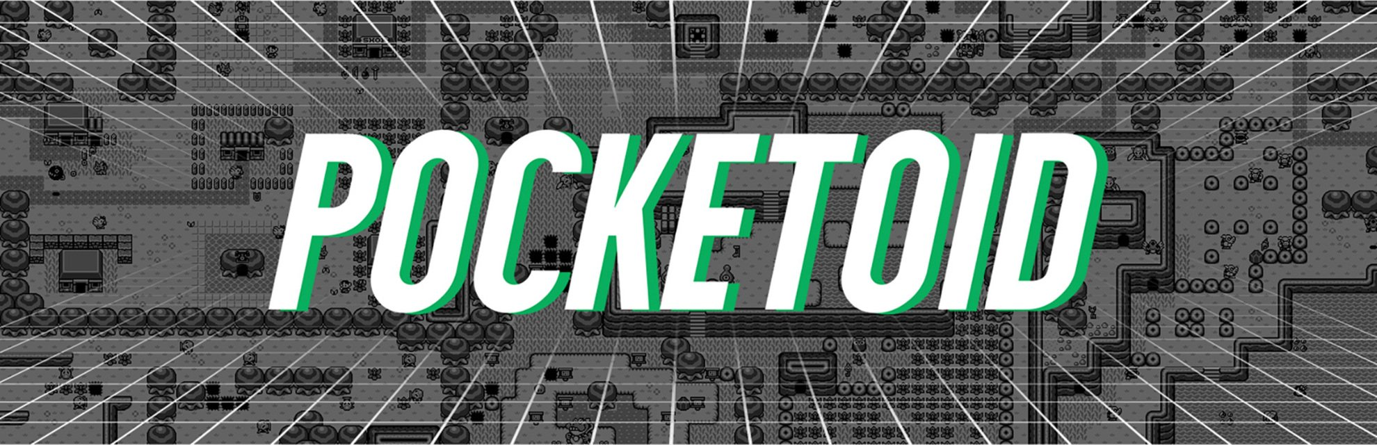 Pocketoid blog header photo