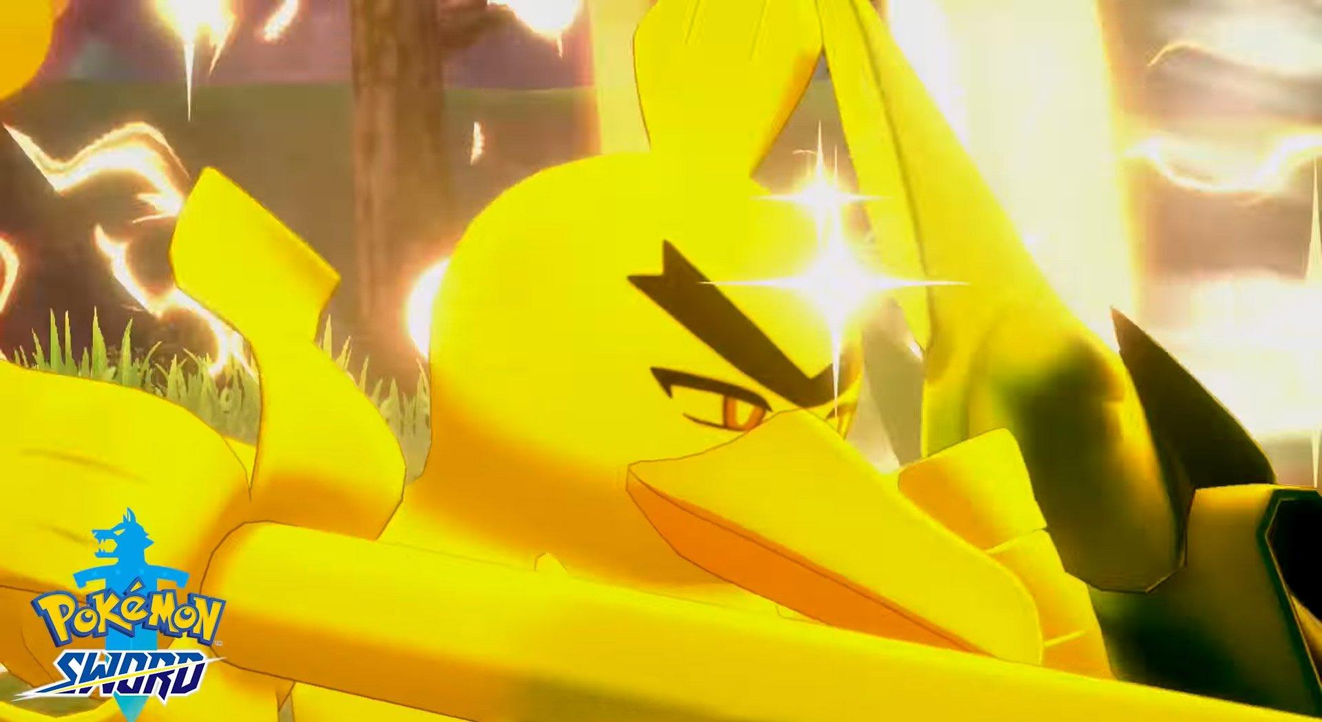 Getting a Farfetch'd in a Pokemon Surprise Trade is the best feeling