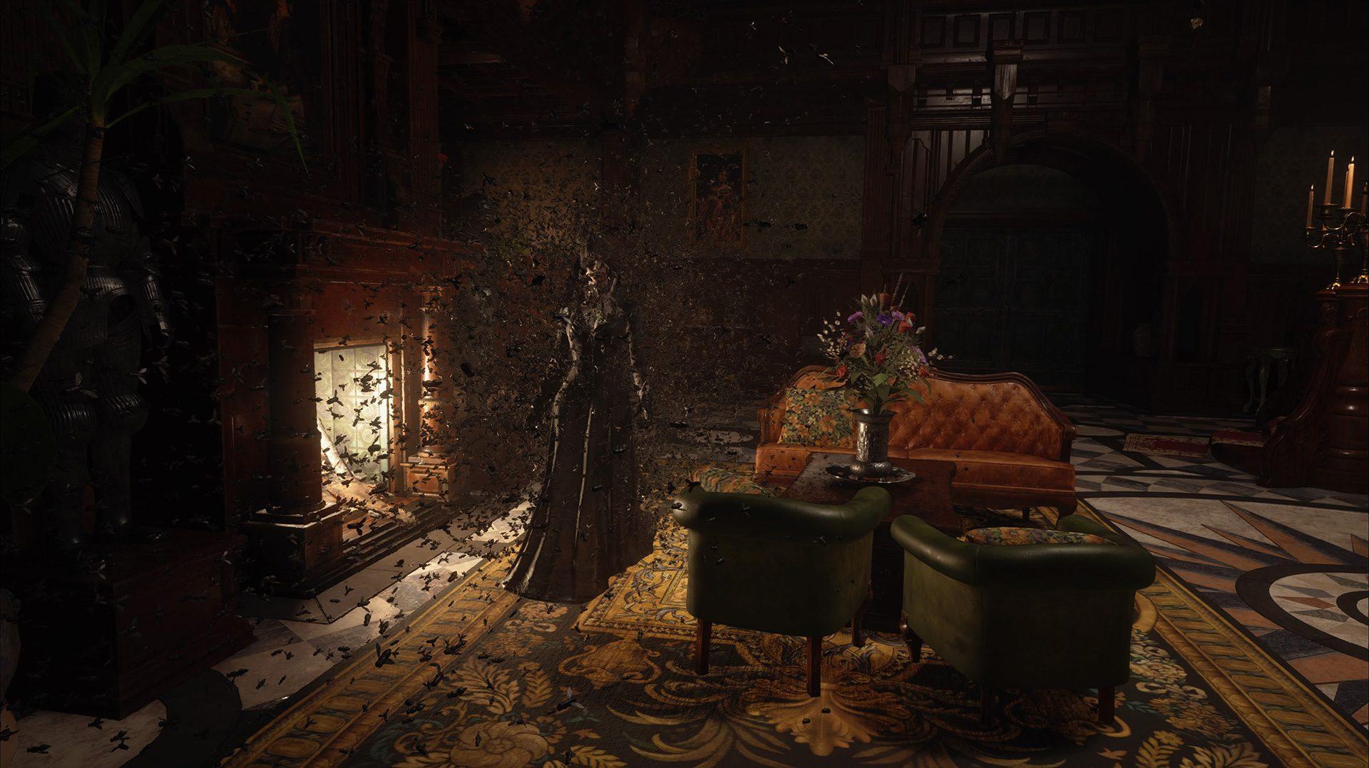 Resident Evil Village's Maiden demo is a short, scenic stroll that left me longing for VR