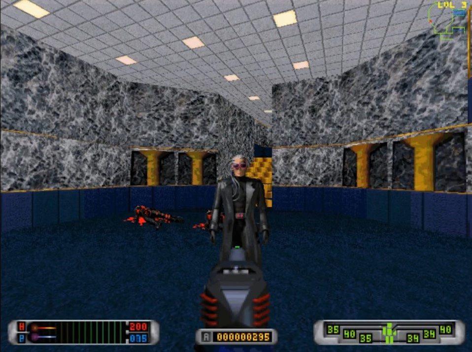 Cybermage: Darklight Awakening was ahead of its time.