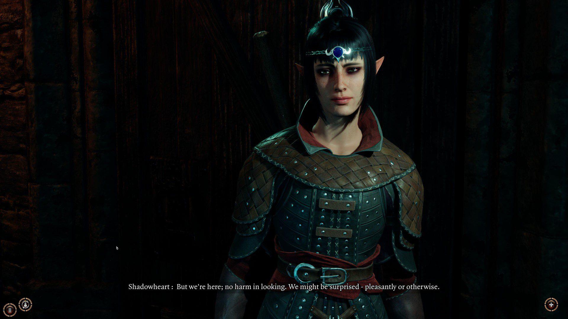 BaldursGate3 Shadowheart 040221 | RPG Jeuxvidéo