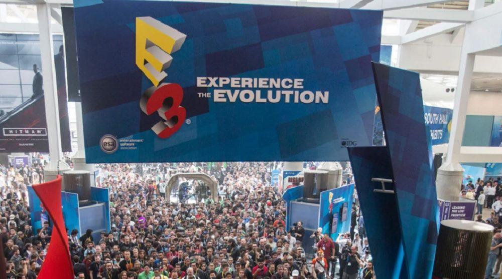 E3 2021 press conference and stream schedule