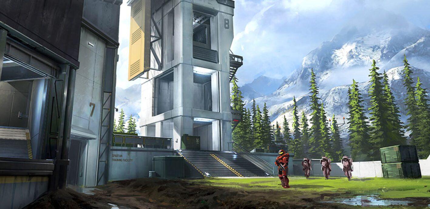 Halo Infinite Season 1