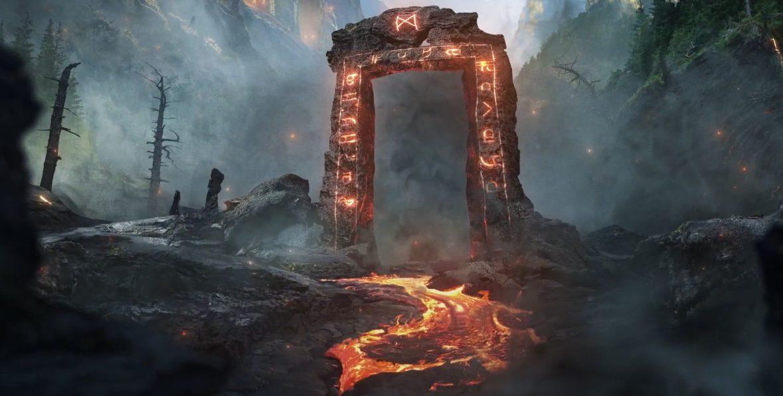 Assassins Creed Valhalla Odin