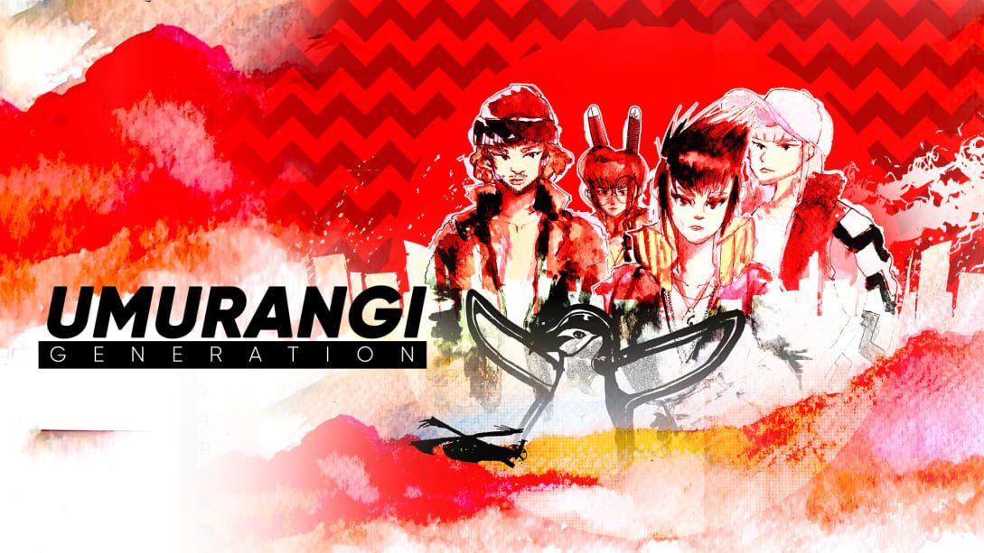 Umurangi Generation Special Edition review