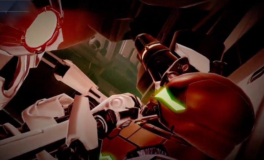 Metroid Dread is still a sequel to Metroid Fusion, builds upon Samus Returns mechanics