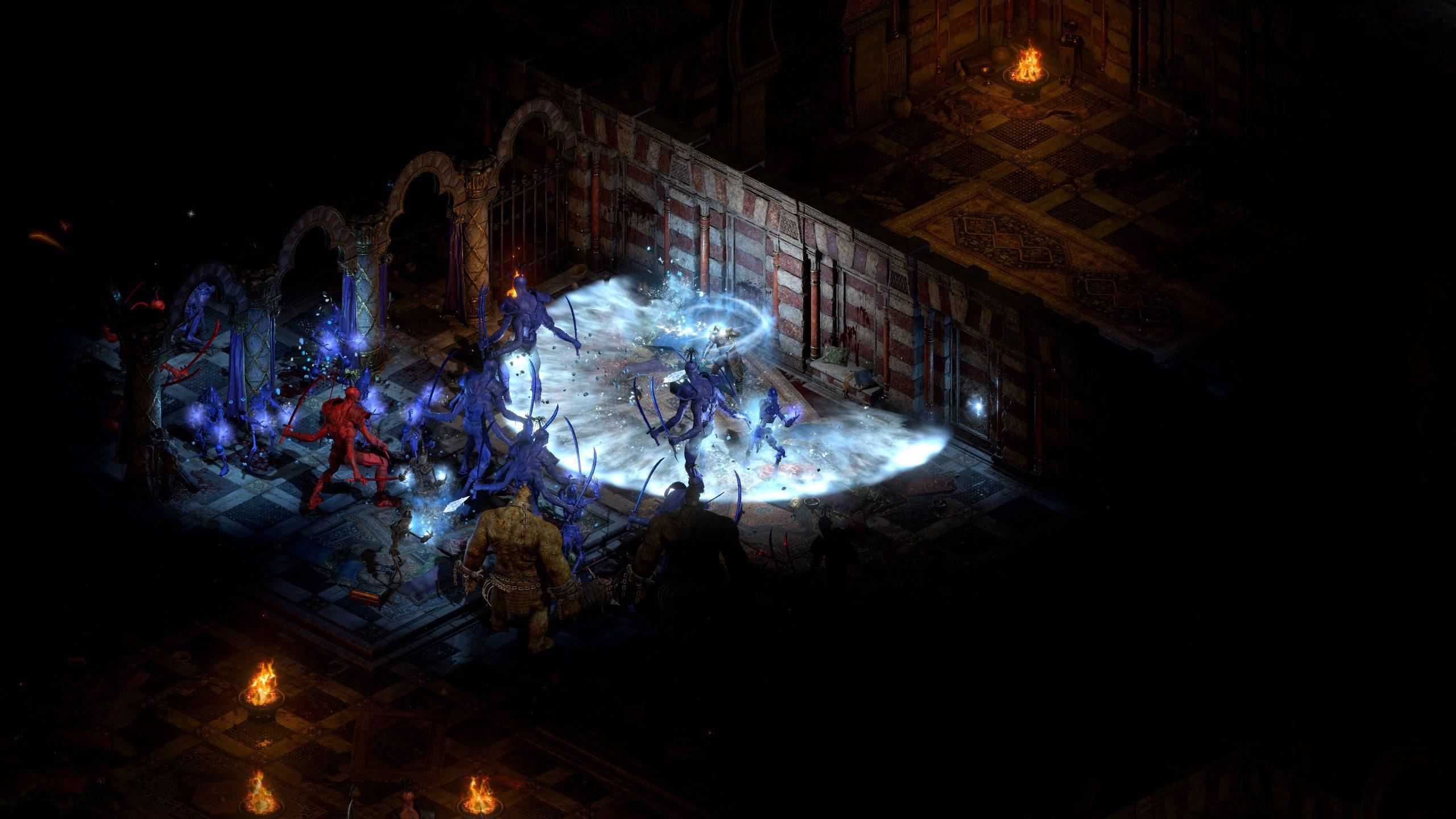 Diablo 2 remaster