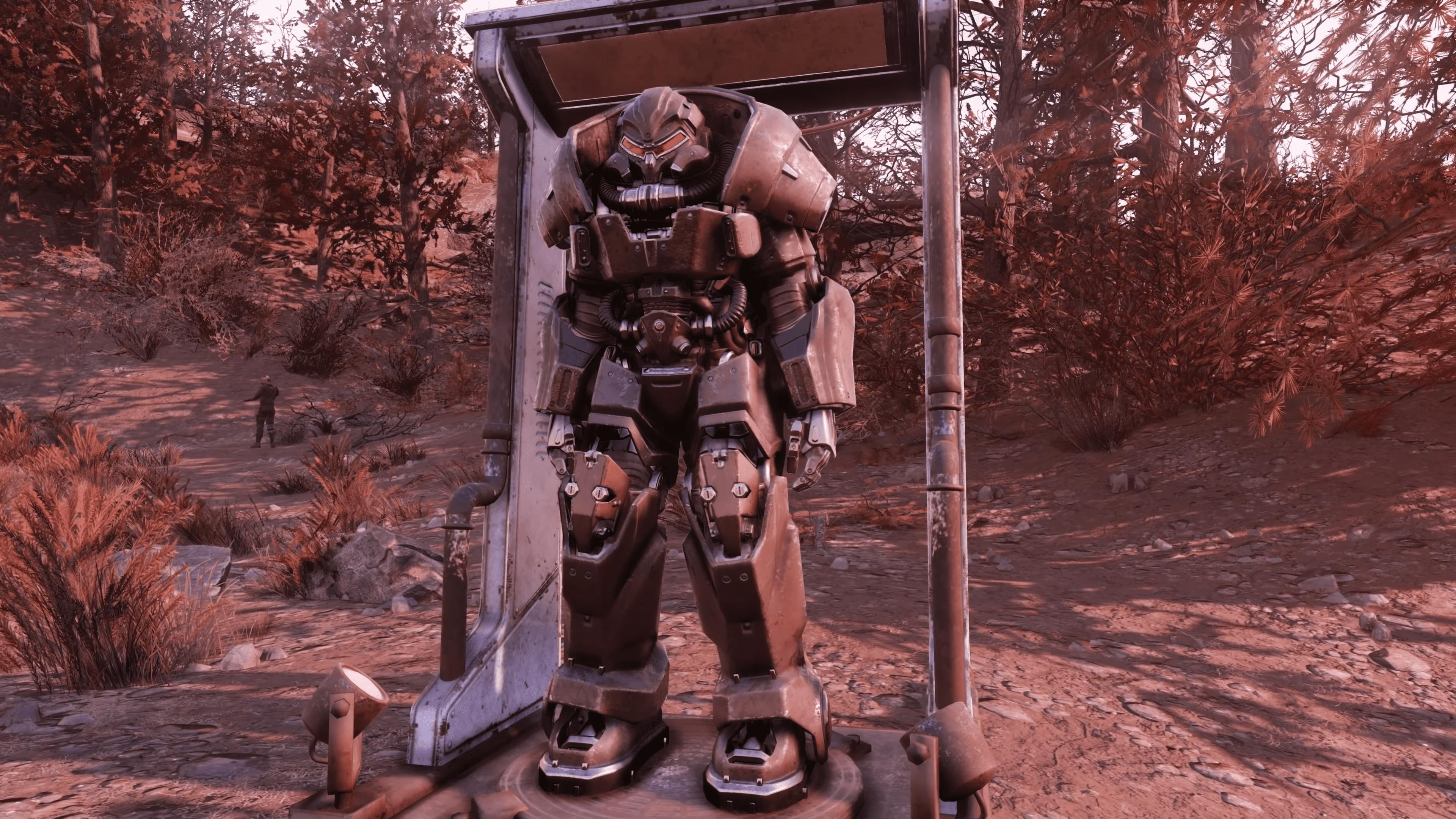 Fallout 76 Steel Reign Update Info