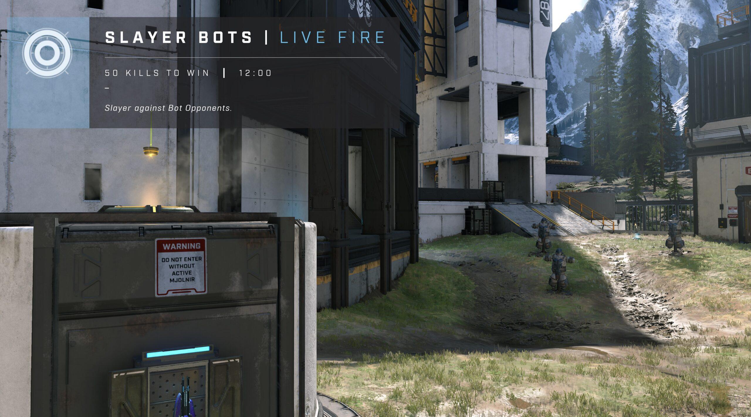 Halo Infinite preview 1