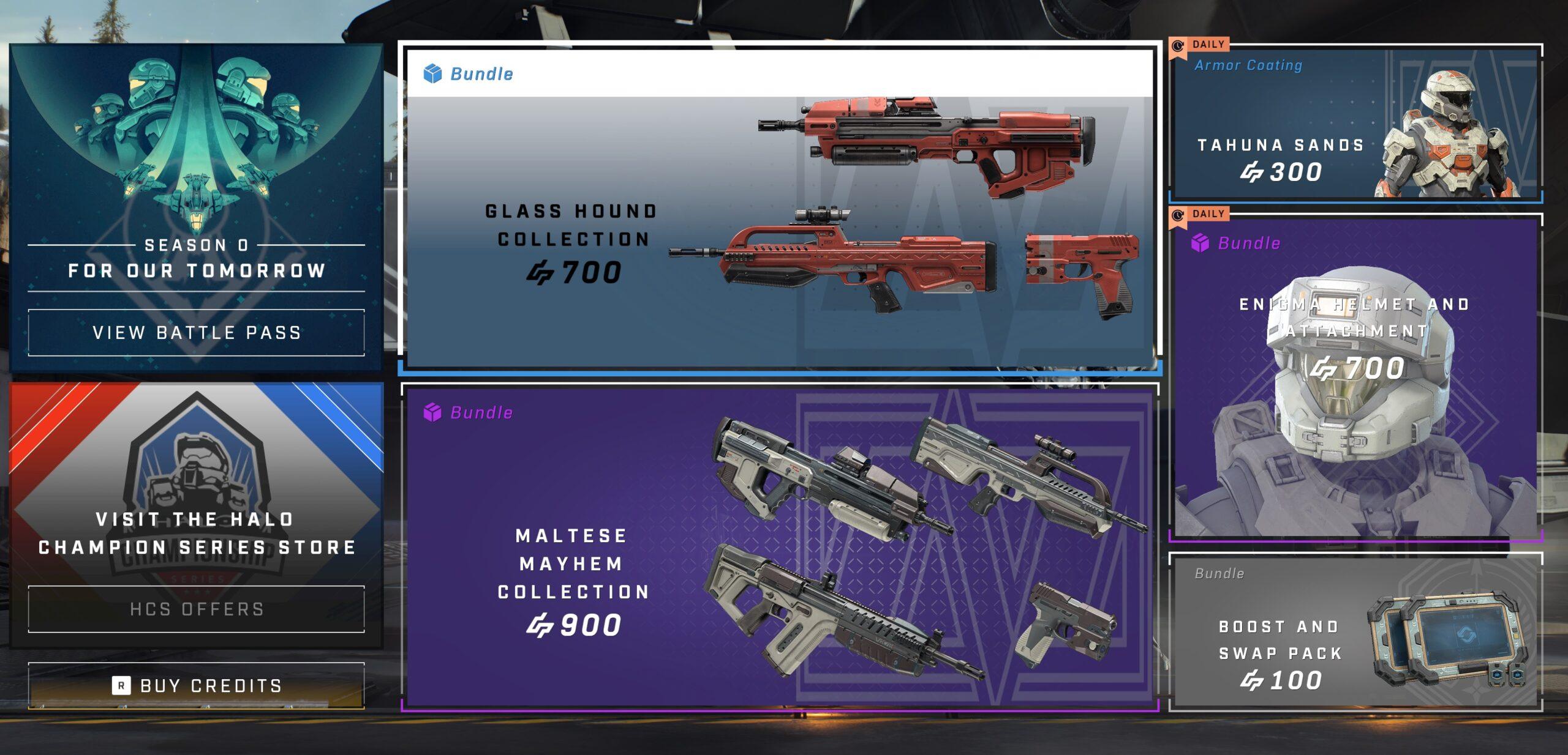 Halo Infinite preview 2