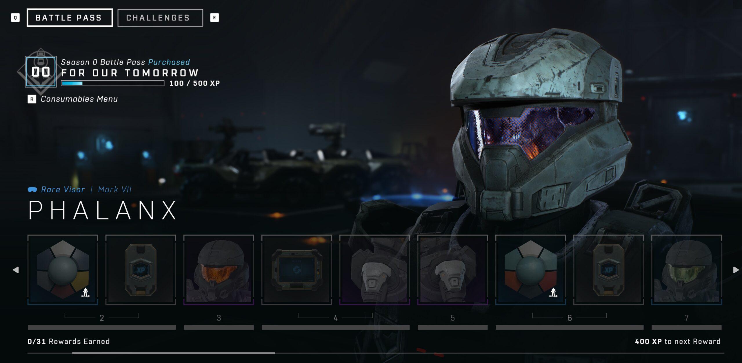 Halo Infinite preview 3