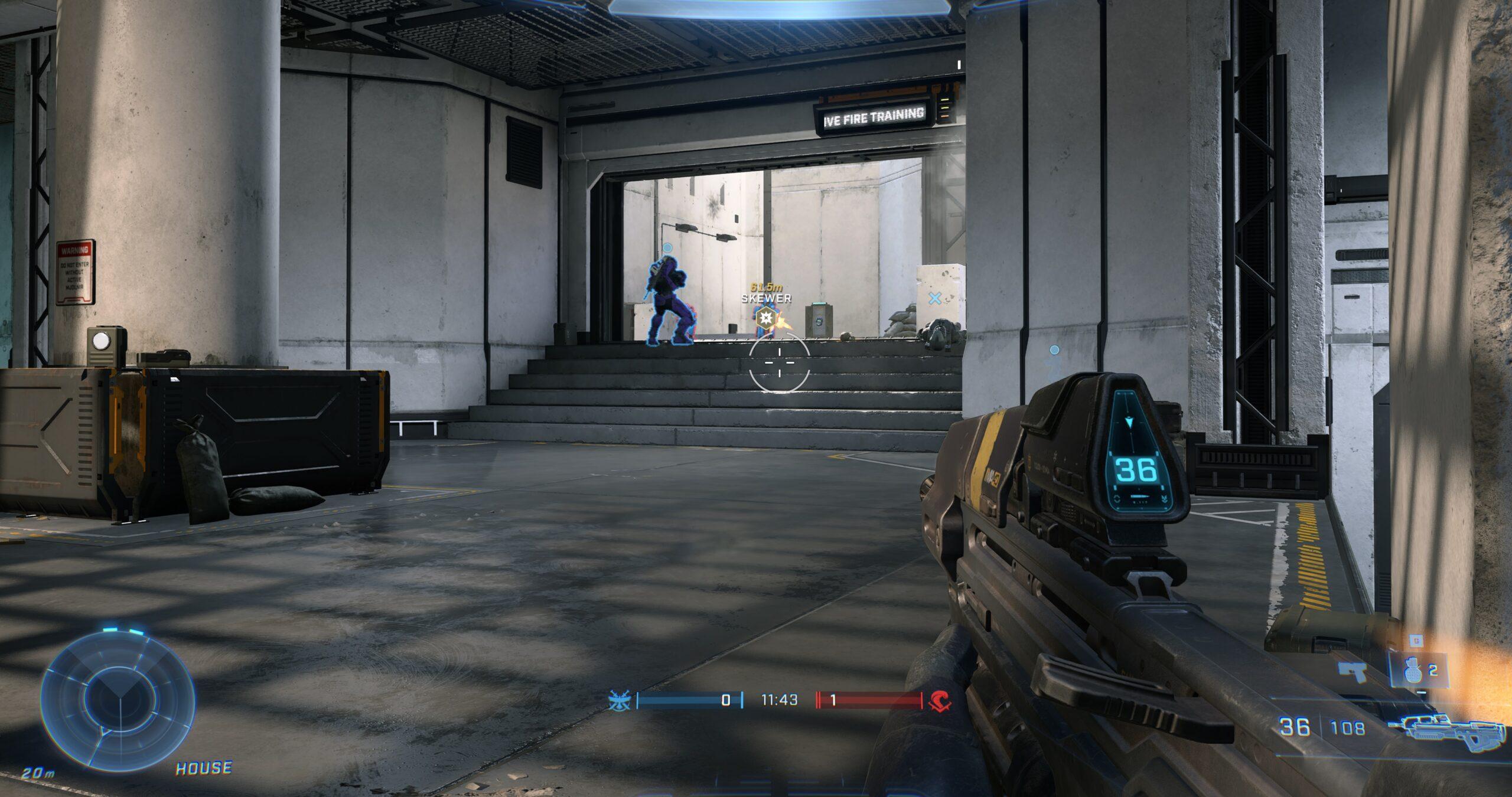 Halo Infinite preview 4