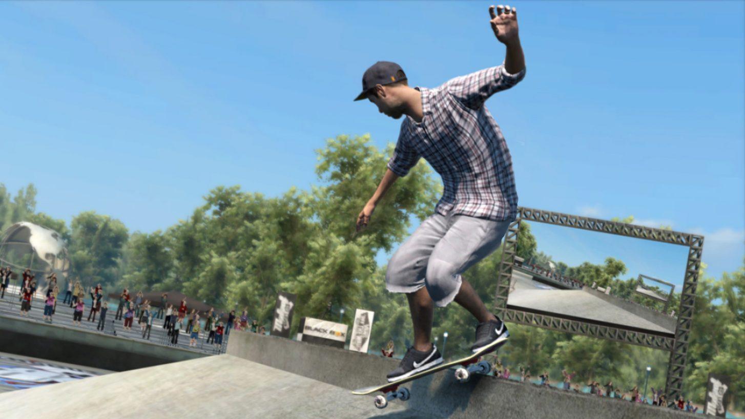 Skate EA Play Live
