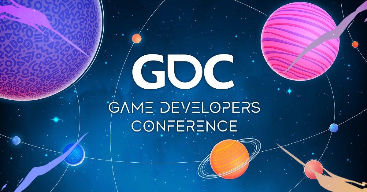 GDC 2022