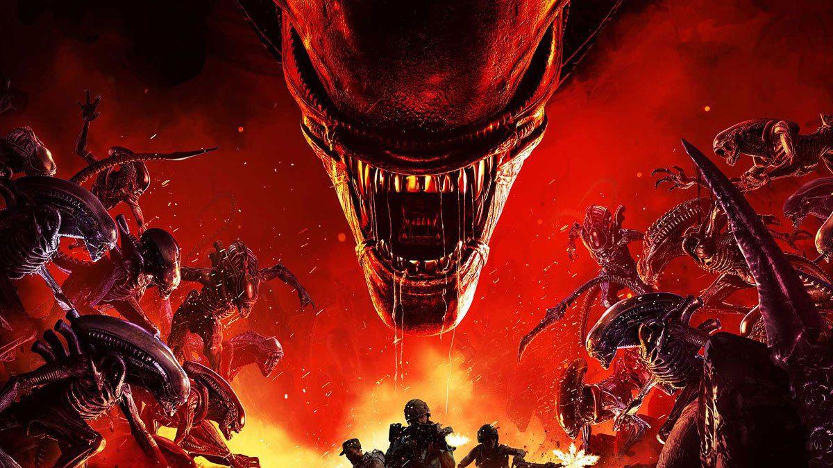 Aliens: Fireteam Elite review 1