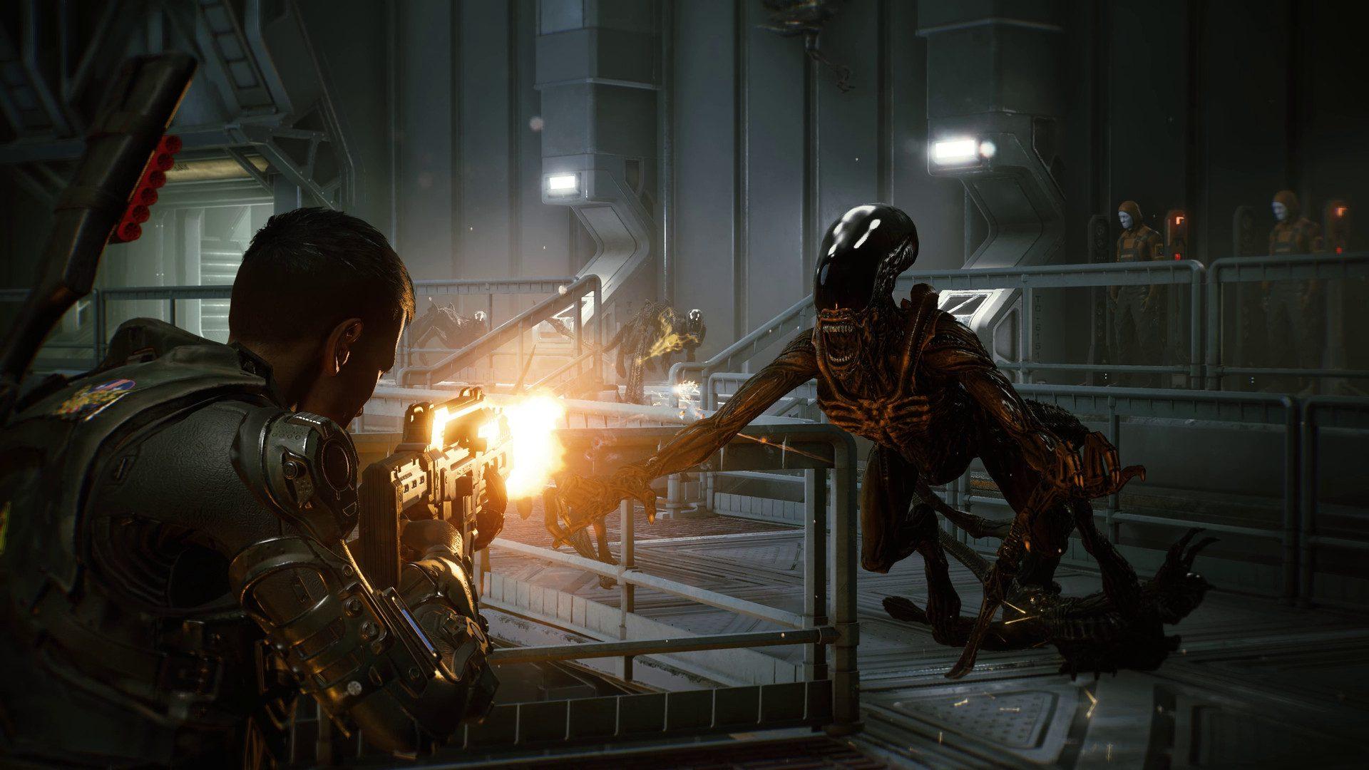 Aliens: Fireteam Elite review 2