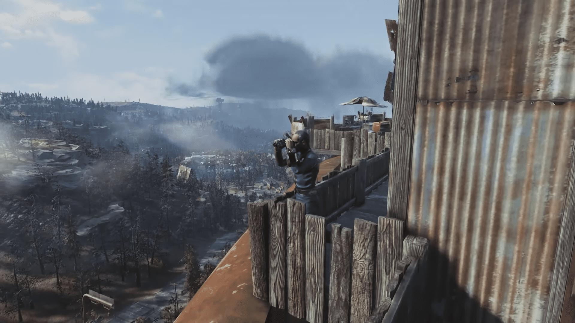 Fallout 76 Worlds