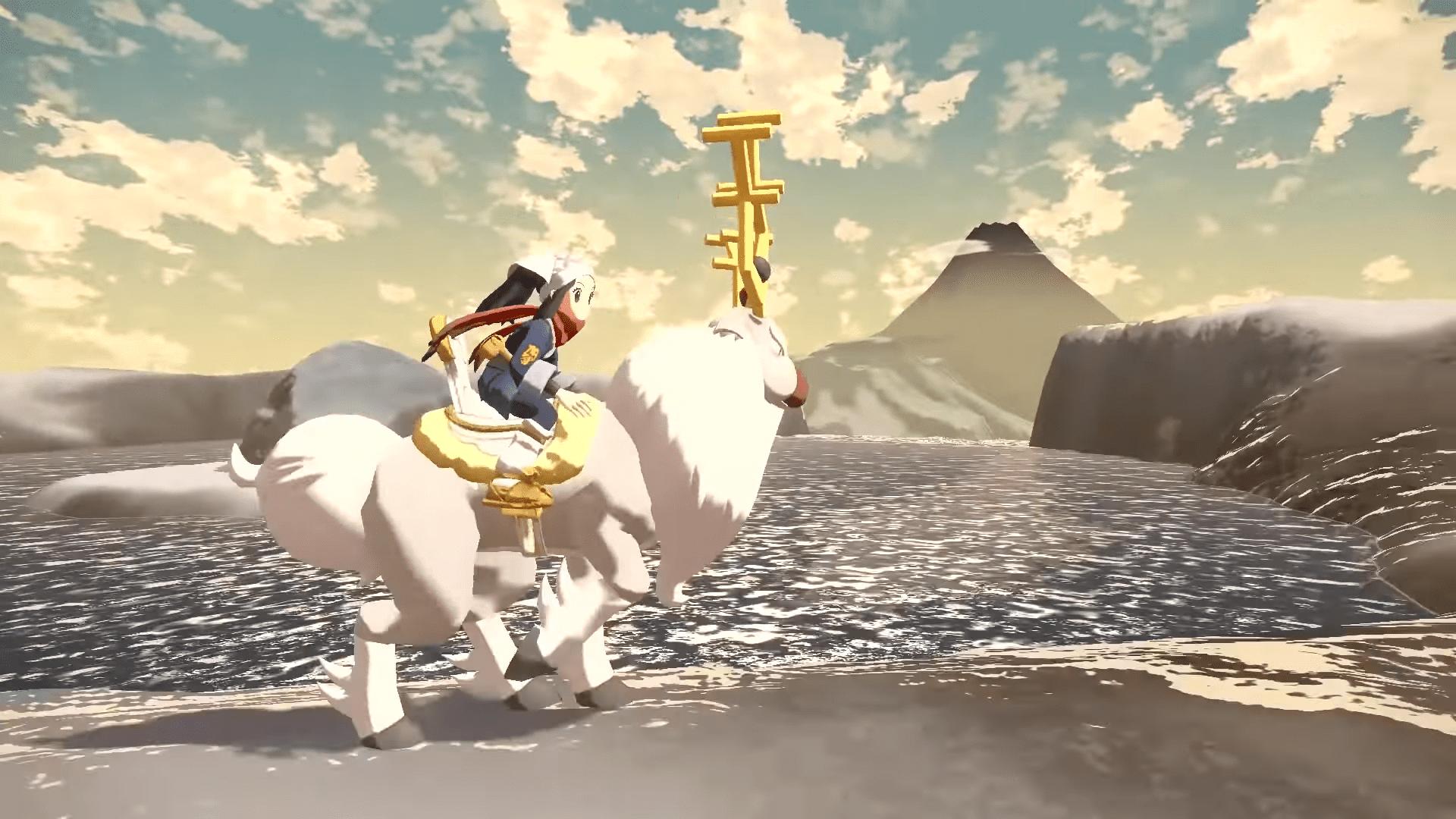 Pokemon Diamond Pearl Legends file sizes 2