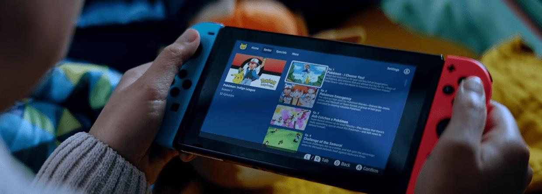Pokemon TV download