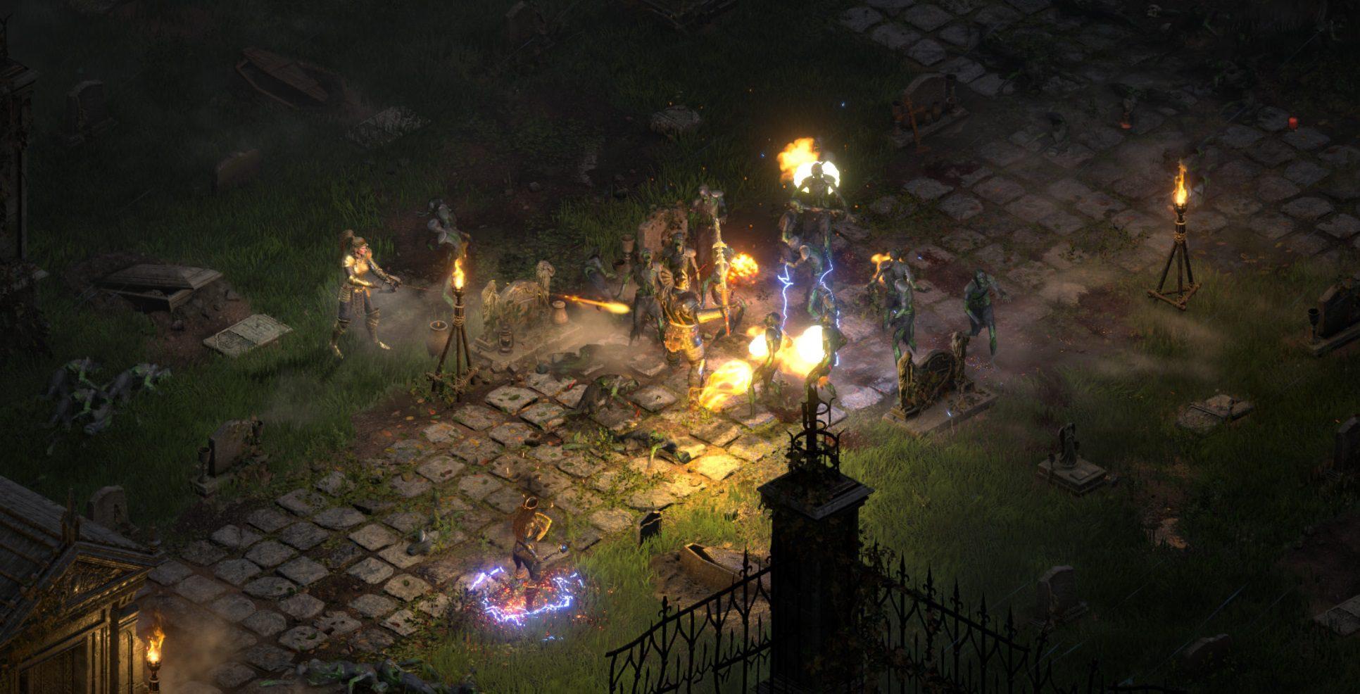 Diablo 2 Resurrected review 2