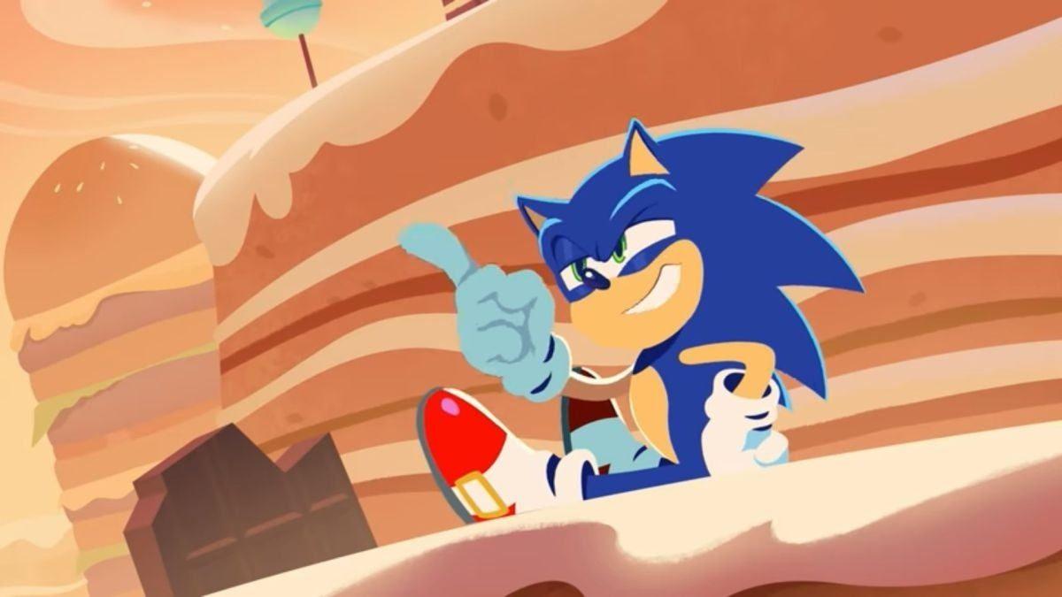 Nintendo Download: Sonic Colors Ultimate