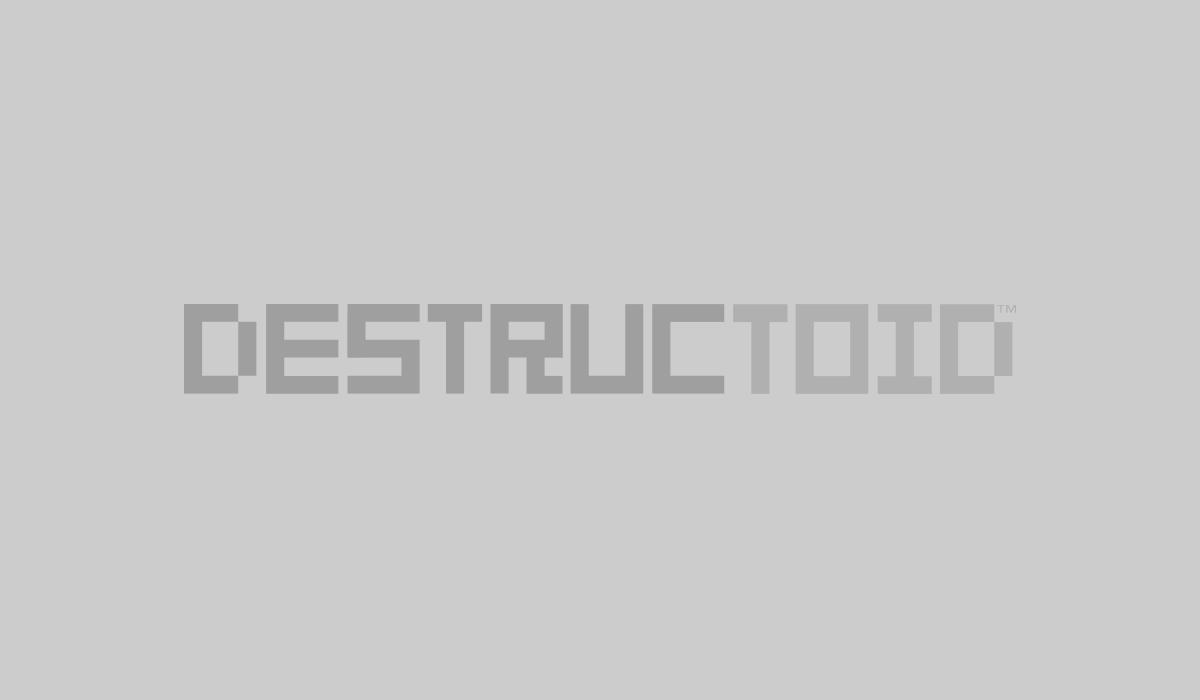 Trinite in Phantasy Star Online 2 New Genesis