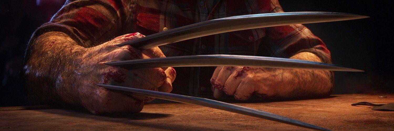 Wolverine Game