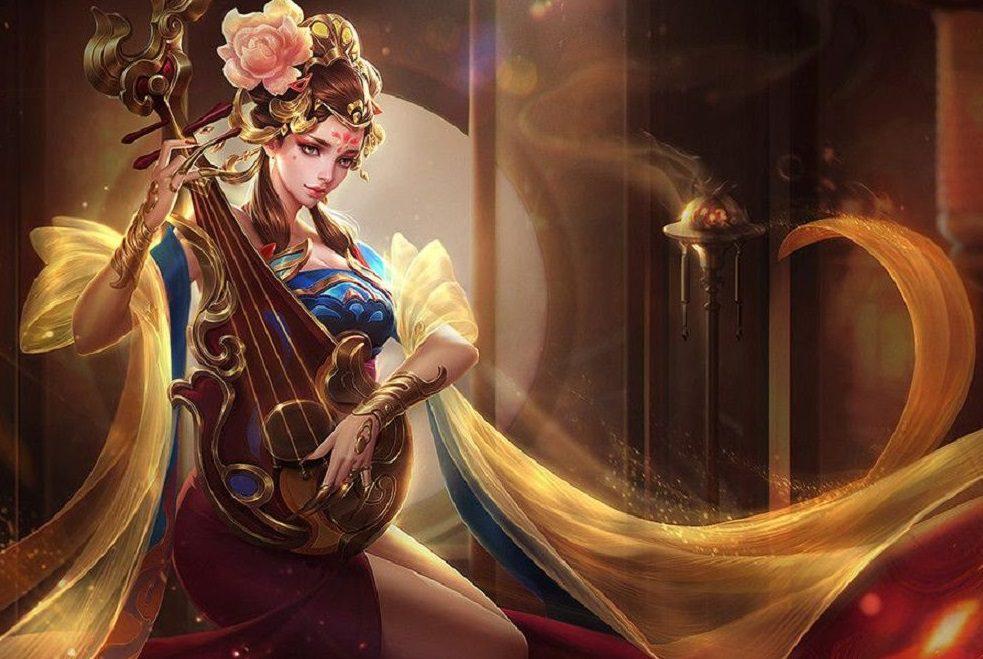 china games honor of kings
