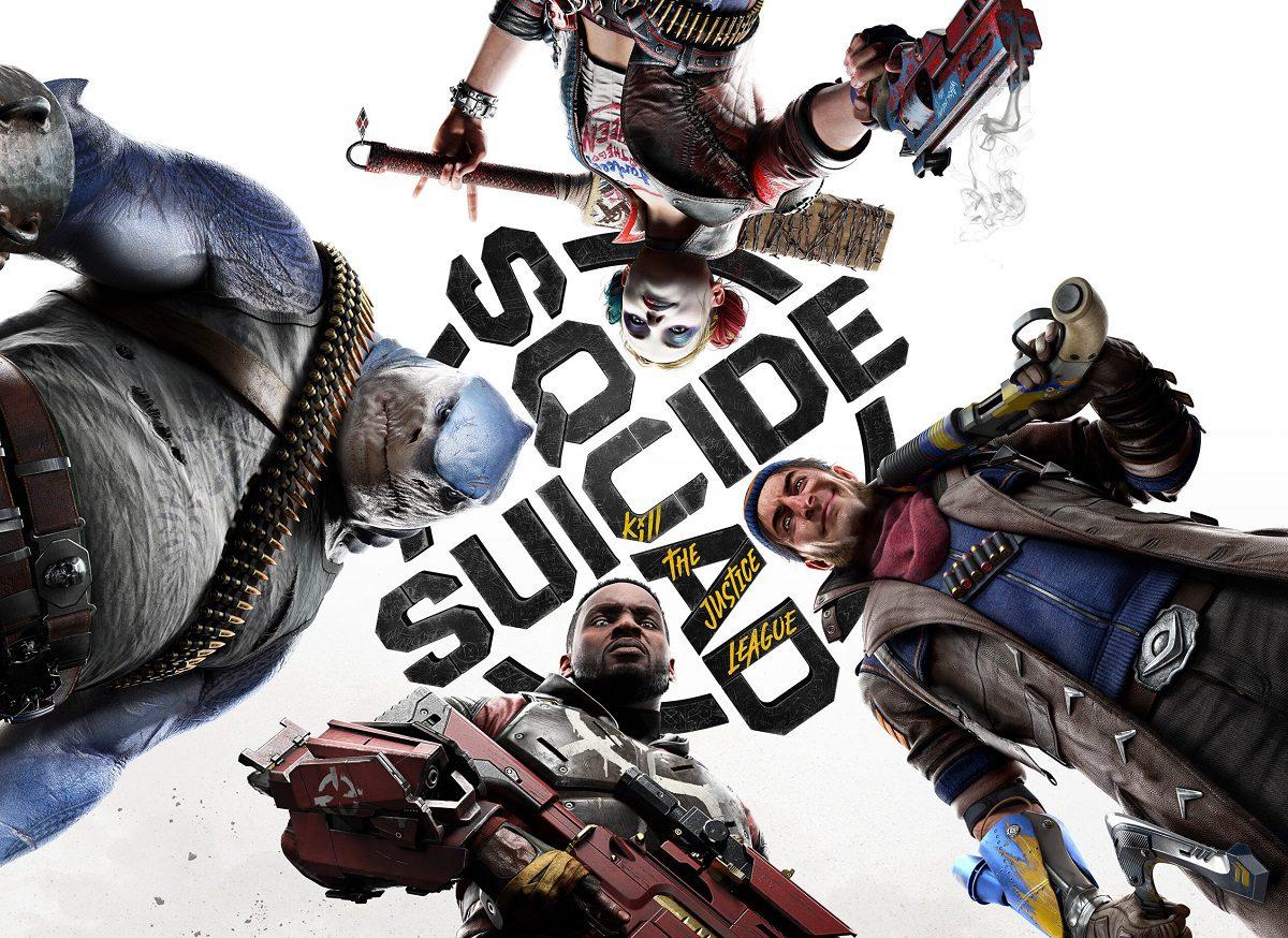 suicide squad art kill the justice league