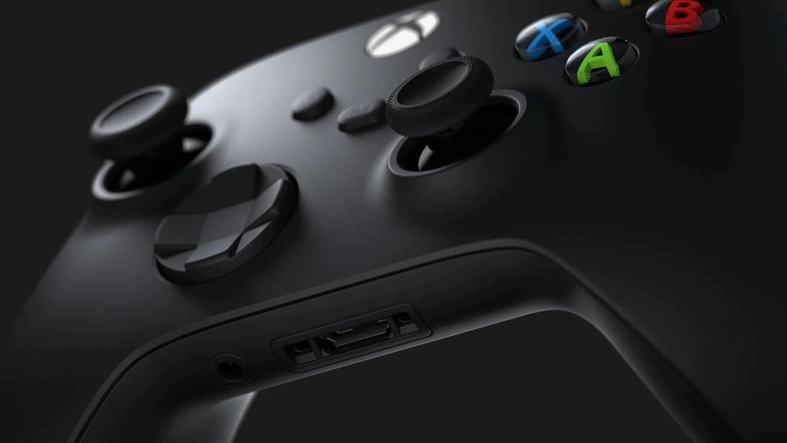 xbox series x controller console shortage