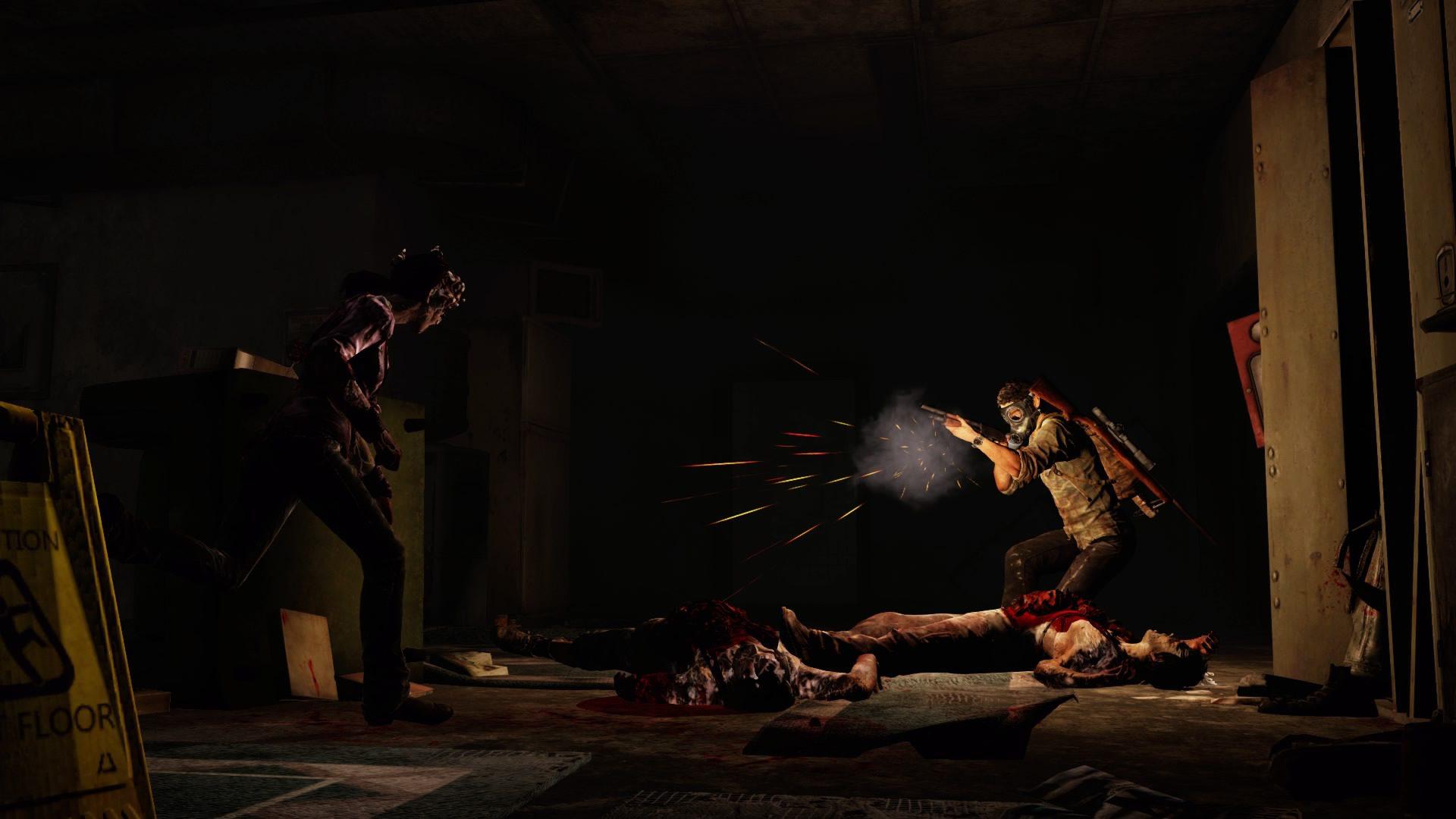 video games do horror better