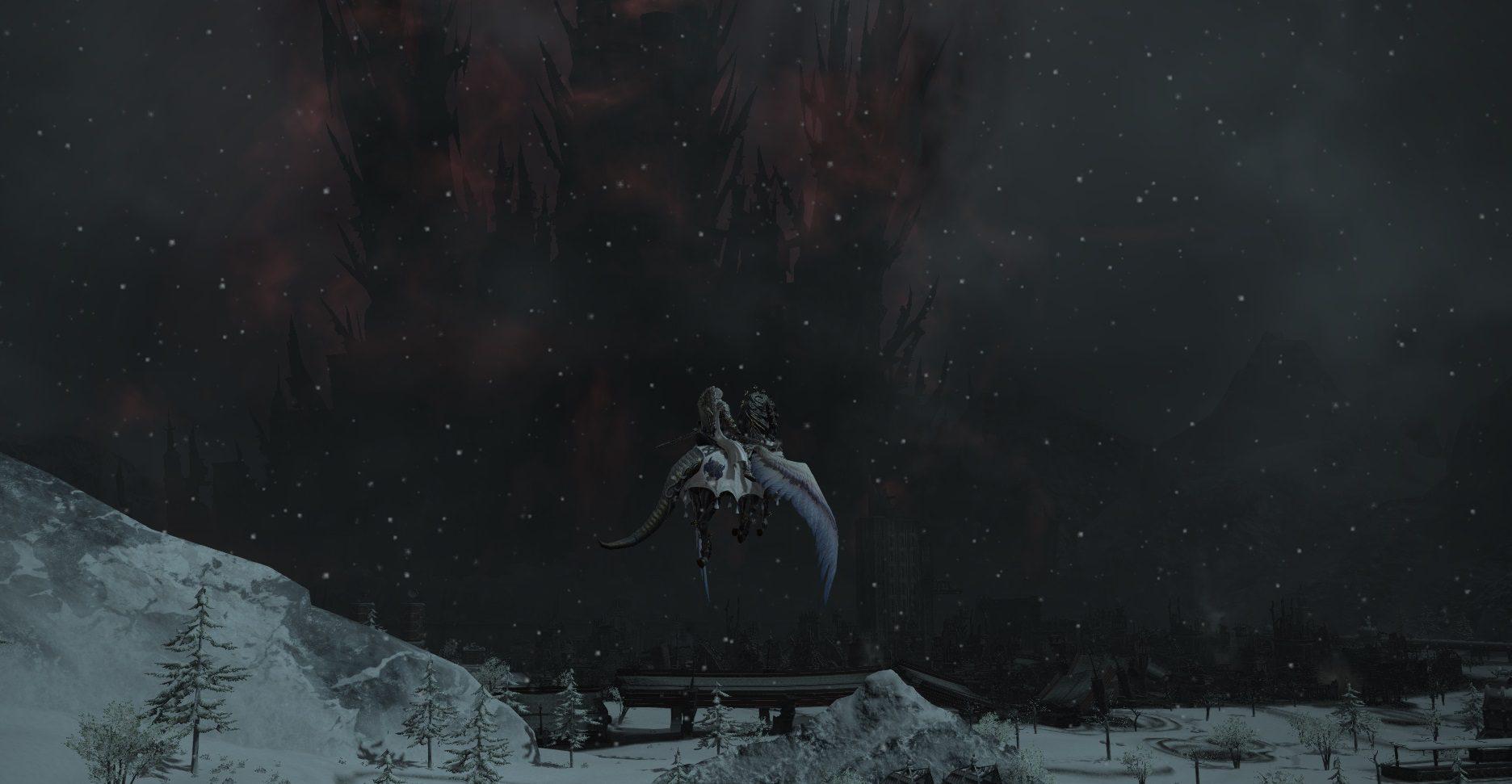 Final Fantasy XIV preview 4