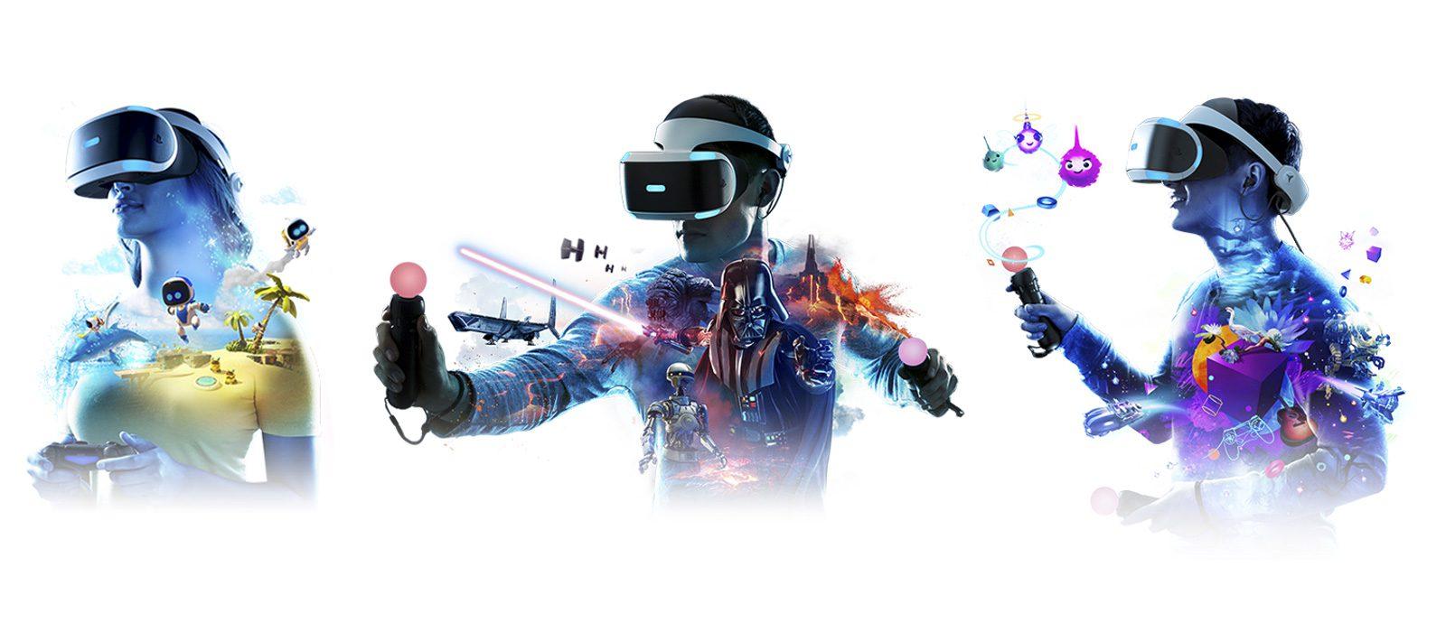 PlayStation Plus VR bonus games